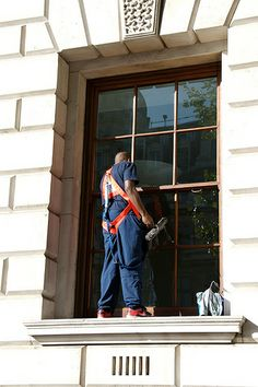 Make The Best Of Wooden Windows – Here's How To Look After Them