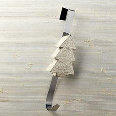 Wreath Holder - Tree