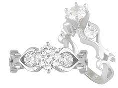 Gem East | Products | LF1652C  {{I love how swirly & romantic it looks}}