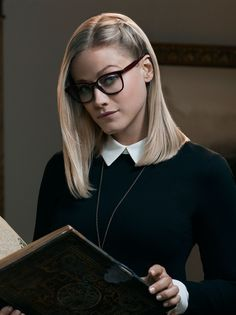 the magicians syfy Olivia Taylor Dudley (Alice Quinn)
