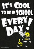 High Attendance Slogan