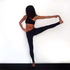 hand to foot #yoga