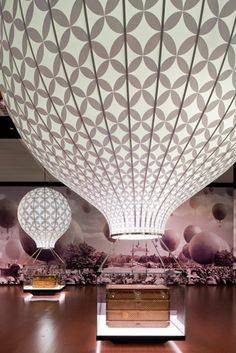 Louis Vuitton 'Voyages' Beijing