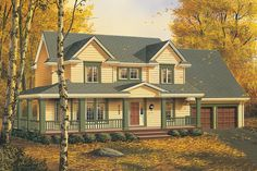 House Plan 48-134