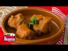 Recetas Carnes y Aves | Receta Rabo de Toro, Receta Tradicional