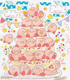 kirby party