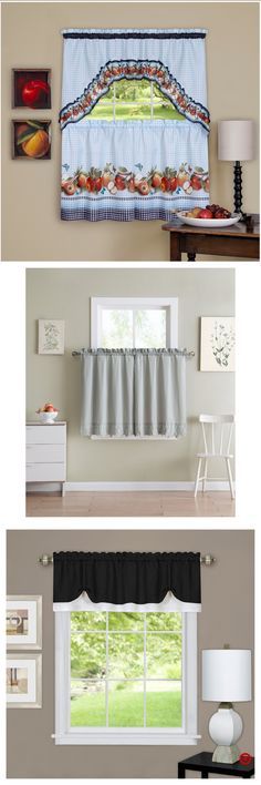 Shop Target for curtain tiers you will love at great low prices. Free shipping on orders of $35+ or free same-day pick-up in store.