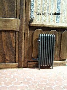 Tutorial - Tutorial radiador en miniatura
