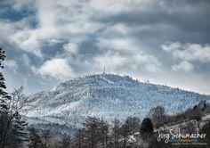 Merkur, Baden-Baden /  –  » #Schnee #Badenbaden #Merkur #Winter #Landschaftsfotografie #Fotografie #einfachMedien #Bildbearbeiter #JoergSchumacher #myfavpicoftheday #myfavpicoftheweek  #Landscapephotography #Photography