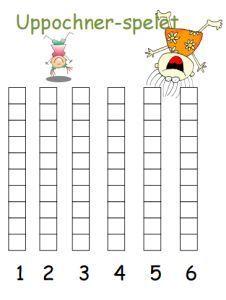 """Innehåll i lådan: 5 inplastade spelplaner till spelet """"5-vägen"""" 10 inplastade spelplaner till """"9-bingo"""" 4 olika aktivitetsblad inplastade att kopiera till eleverna (""""5-kampen"""", """"J… Math Addition, Math Games, Teaching Math, Preschool, Diagram, Bingo, Kids, Parents, Numbers"""