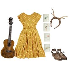 The last days of summer., created by melissalackey on Polyvore