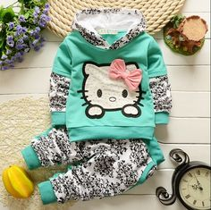 BibiCola baby girls christmas outfits Clothing sets hoodies+pant Children hoodies spring autumn kids Sets sport Suit clothes set-in Clothing Sets from Mother & Kids on Aliexpress.com   Alibaba Group