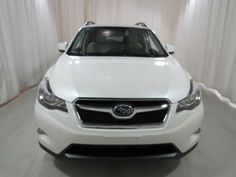 2014 Subaru XVCrosstrek 2.0iPremium AWD 2.0i Premium 4dr Wagon CVT Wagon 4 Doors White for sale in Hardeeville, SC Source: http://www.usedcarsgroup.com/new-subaru-for-sale