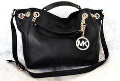 Essential black Michael Kors bag