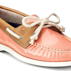 Coral Sperry. Love.