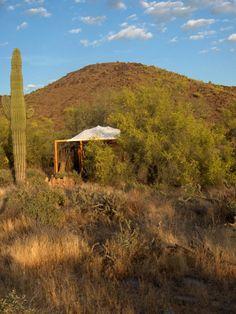 Taliesin West, Scottsdale, AZ  franklloydwright.org