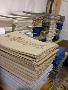 Shotwell Paper Mill