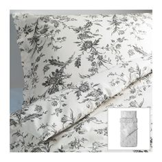 Shop bedding at IKEA. Choose from our large selection of bed linen, bed sets, sheets, pillowcases and duvet covers to match your bedroom. Ikea Duvet Cover, Full Duvet Cover, Quilt Cover, Duvet Cover Sets, Cover Pillow, Ikea Alvine, Linen Bedding, Bedding Sets, Bed Linens