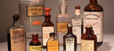 medical equipment vintage | Vintage Lab Equipment and Medical Collectibles at Downstairs at Felton ...