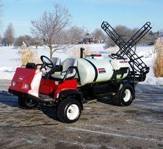 2006-Toro-Multi-Pro-5700D-Turf-Sprayer-300-gallon- 1776 hours