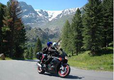 #travelnote #traveling #motorbike #alps #travel #trips #adventure