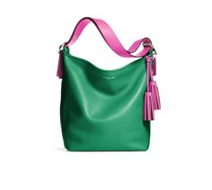 Adding To Fashion Is #Coach #Bags