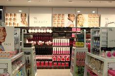 Eröffnung Primark Store Leipzig - 1. OG Beauty