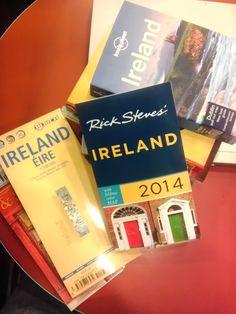 Rick Steves Ireland Travel Guide Book