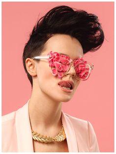 Fashion Photography by Geoffrey Knott