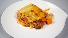 Lasagna al Forno - Recept Catering, Foodies, Meat, Ethnic Recipes, Kitchen, Desserts, Home, Lasagne, Cuisine