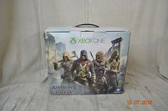 nice MICROSOFT XBOX ONE - CONSOLE - 1TB - 1540 (I52029913) - For Sale