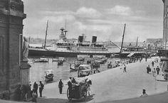 Old Malta