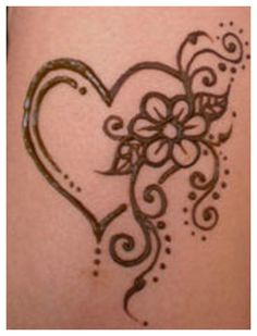 valentine's day tattoos images