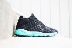 separation shoes 7bf3f d6ffa Etonic Trans Am Suede Runner (Delivery Two) - Sneaker Freaker. Sneakers  NikeNike LøbNike Sportswear. Nike Air Footscape Desert ...