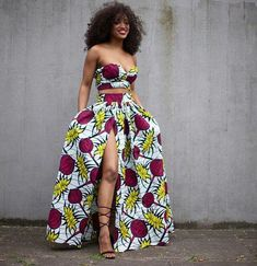 Africa Fashion 670403094520282750 - African Style 199354720992206985 – 20 exemples de couture africaine chic de nos jours Source by Bijouxtaamak Source by African Inspired Fashion, African Print Fashion, Africa Fashion, African Prints, African Prom Dresses, African Fashion Dresses, Fashion Outfits, African Outfits, Ankara Fashion