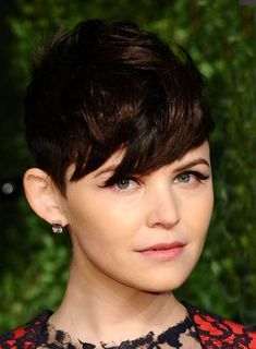 15 New Ginnifer Goodwin Pixie Cut | Short Hairstyles & Haircuts 2015
