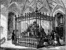 The Jewel Room of 1868