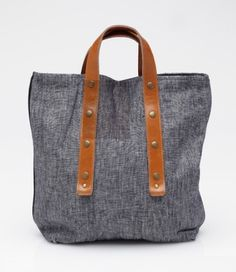 Delmare Shopping Bag