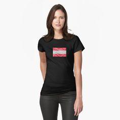T-shirt 'Canada' par nikkkooo Independence Day Usa, Rose Violette, Female Directors, Legging, Badass Women, Line Patterns, My T Shirt, Mask For Kids, Body Con