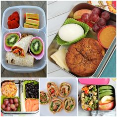 Healthy easy lunches for school school lunch ideas kids will love healthy lunch ideas for school Dinner Recipes For Kids, Healthy Dinner Recipes, Kids Meals, Healthy Snacks, Keto Recipes, Vegetarian Recipes, Cheap School Lunches, Kids Lunch For School, School School