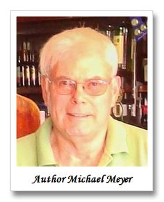 Author Michael Meyer talks about The Three Kitties That Save My Life