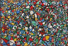 Znalezione obrazy dla zapytania abstract art