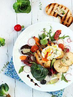 Salata de Primavera