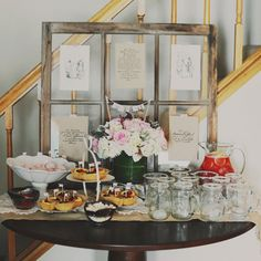 Carissa Christine's Musings & Such: Jane Austen - Emma Inspired Bridal Shower    This is so me