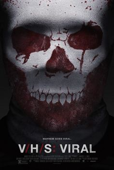 V/H/S Viral Movie Poster 2014