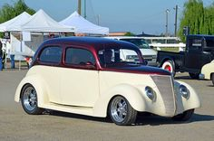 1937 Ford Coupe | Flickr - Photo Sharing!