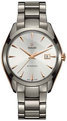 Men's Rado Hyperchrome Automatic Bracelet Watch, 42Mm