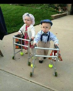 49 halloween costume ideas for kids!Sometimes store-bought Halloween costumes just don\'t cut it. These DIY Halloween costumes for kids are easy to make and more unique. Twin Costumes, Cute Costumes, Costume Ideas, Awesome Costumes, Baby Boy Costumes, Funniest Costumes, Scary Costumes, Costume Contest, Halloween Costumes 2014