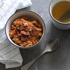 Zoete aardappel-paprikasoep - Puur Suzanne. | FOOD & LIFESTYLE