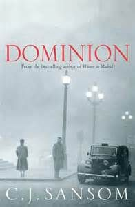 Dominion by CJ Sansom  A what if novel, read my review and see our book club score
